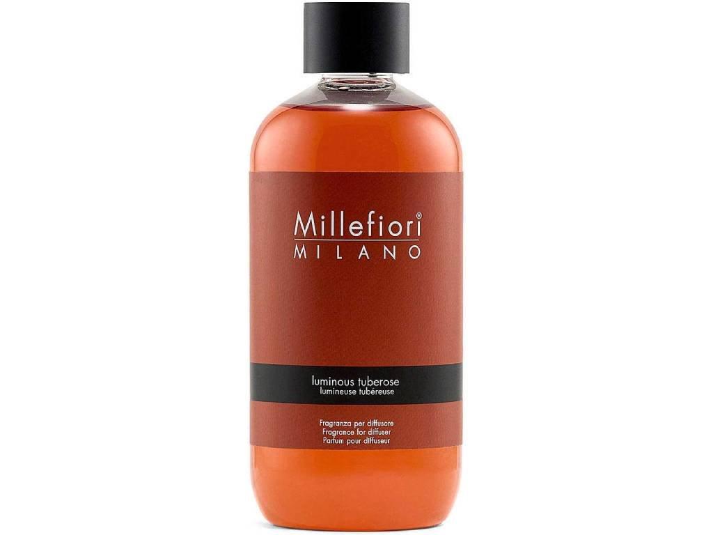 millefiori milano luminuos tuberose 250ml