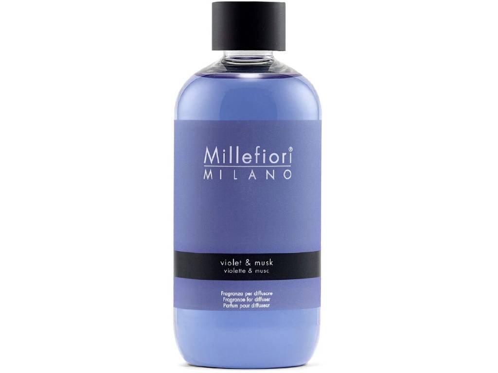 millefiori milano violet musk 250ml