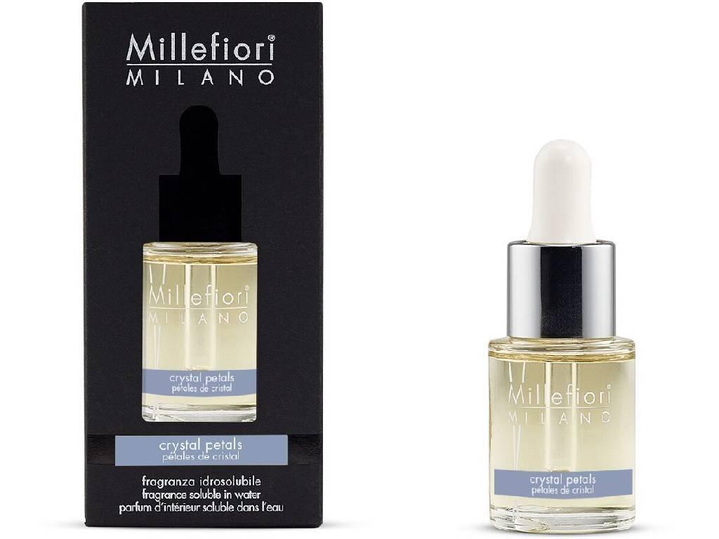 millefiori milano crystal petals olej