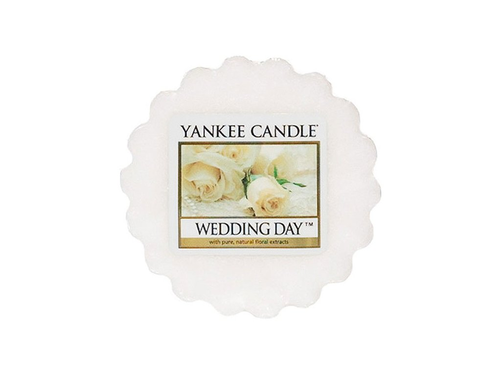5810 yankee candle vonny vosk wedding day