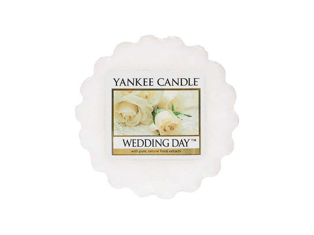 5810 yankee candle vonny vosk wedding day