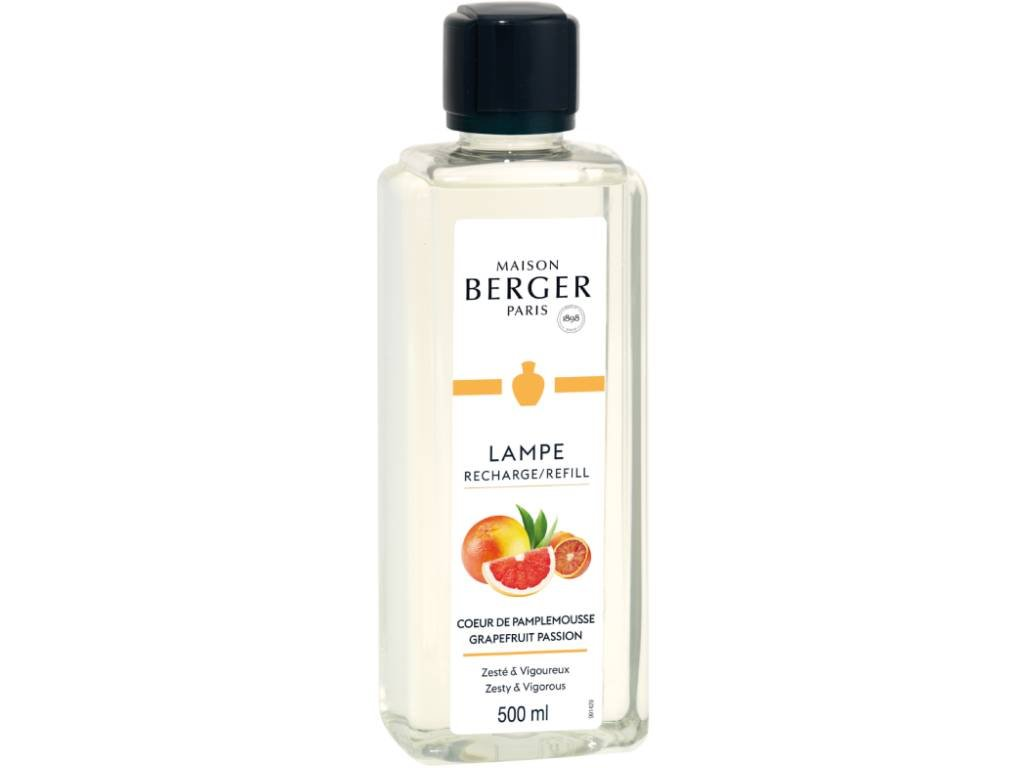 maison berger paris napln do katalyticke lampy grapefruit passion