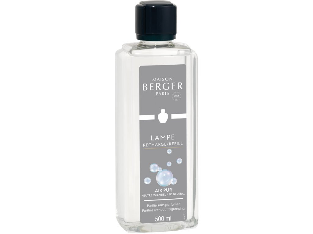 maison berger paris neutralni napln do katalyticke lampy 500 ml