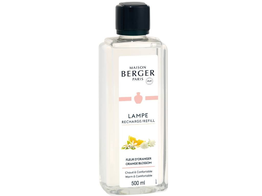 maison berger paris napln do katalyticke lampy orange blossom