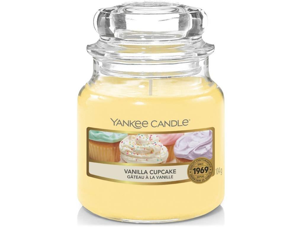 yankee candle vanilla cupcake mala