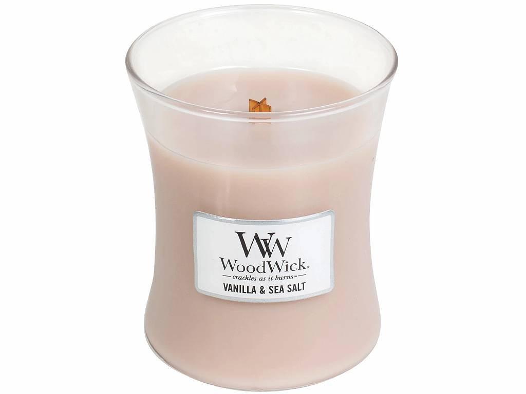6248 woodwick vonna svicka vanilka a morska sul 275 g