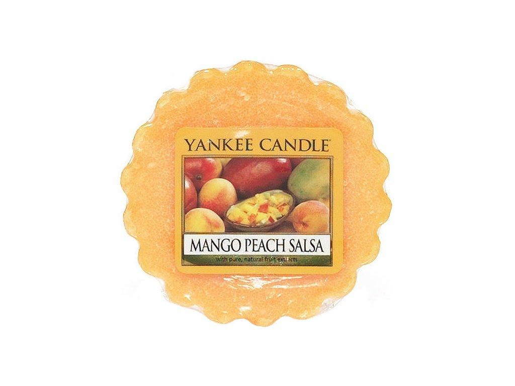 6299 yankee candle vonny vosk mango peach salsa