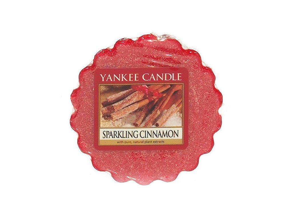 6440 yankee candle vonny vosk sparkling cinnamon