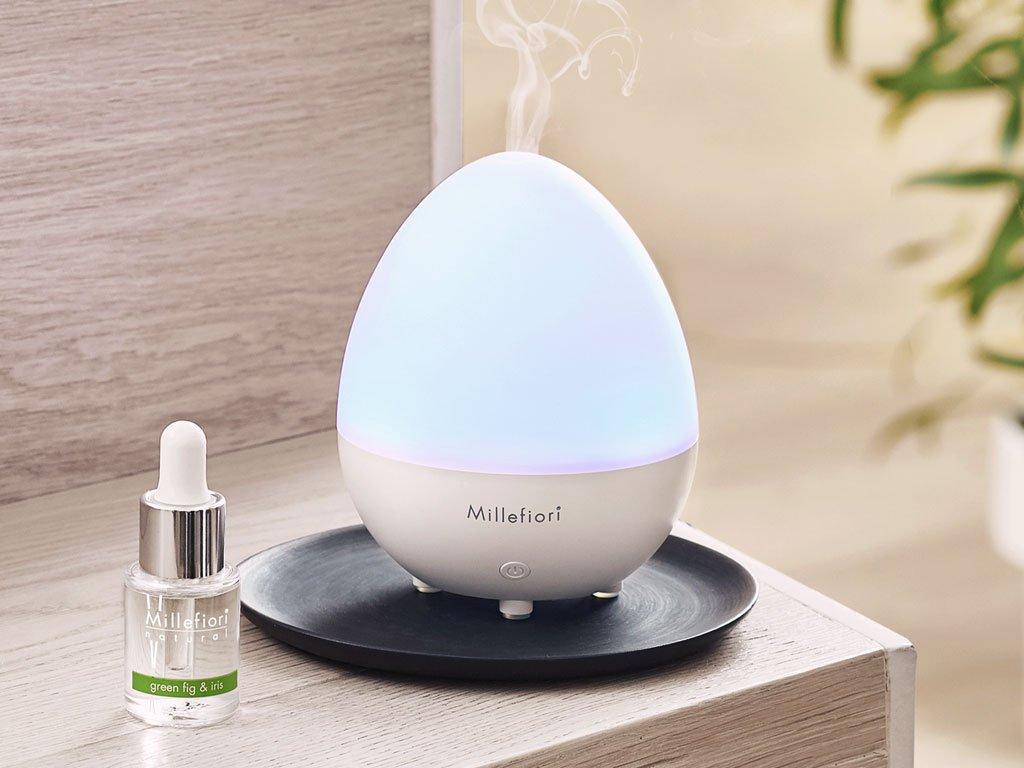 6503 millefiori milano ultrazvukovy difuzer egg
