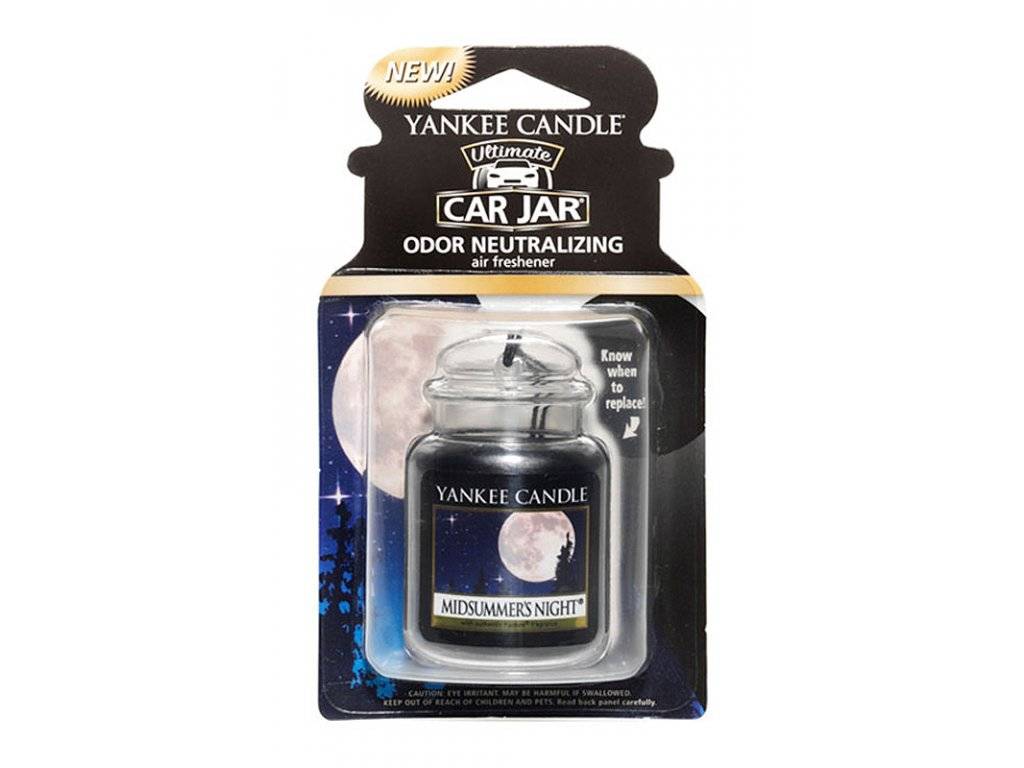 6569 yankee candle gelova visacka midsummers night