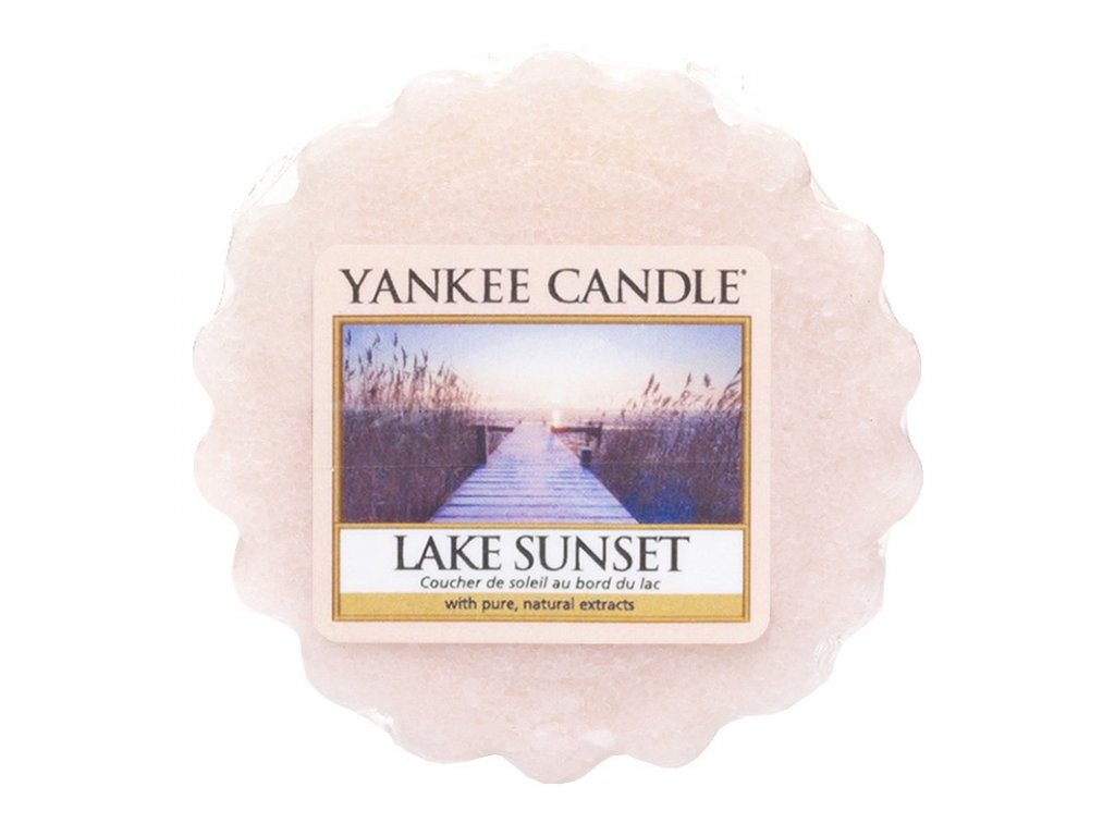 6908 yankee candle vonny vosk lake sunset