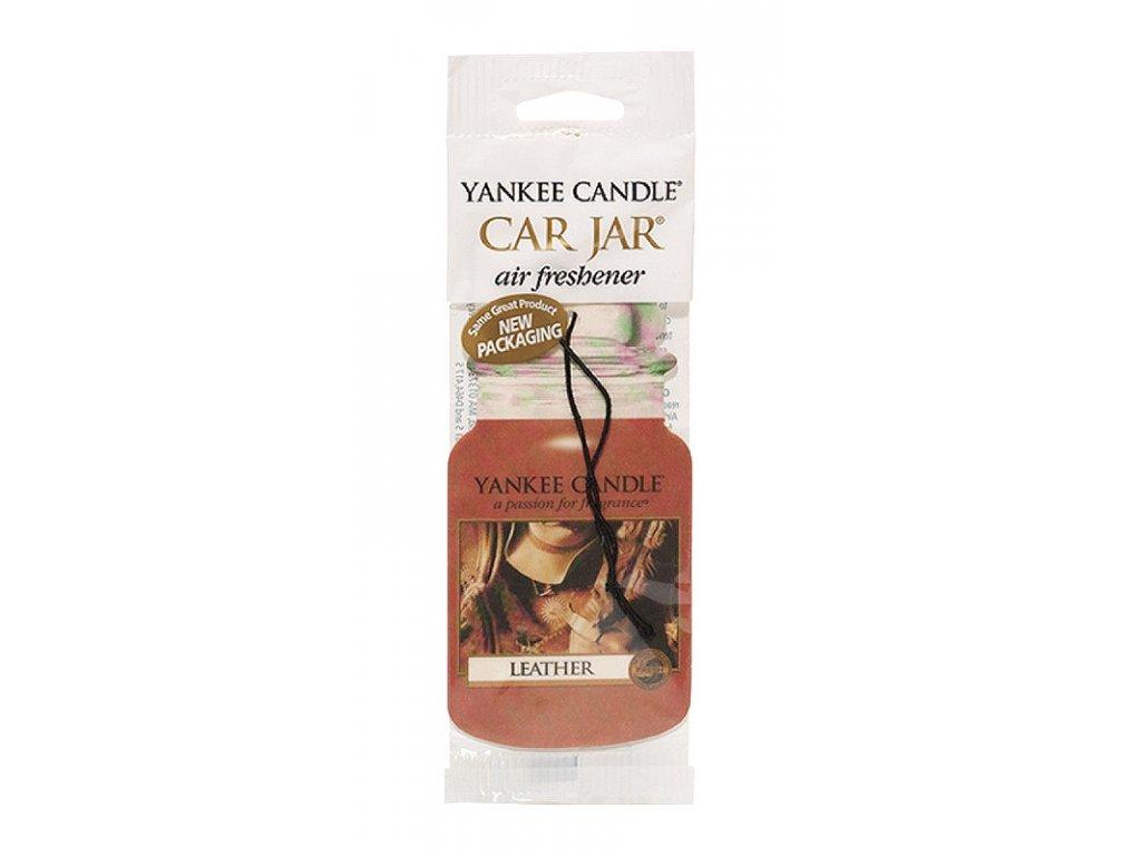 6962 yankee candle papirova visacka leather
