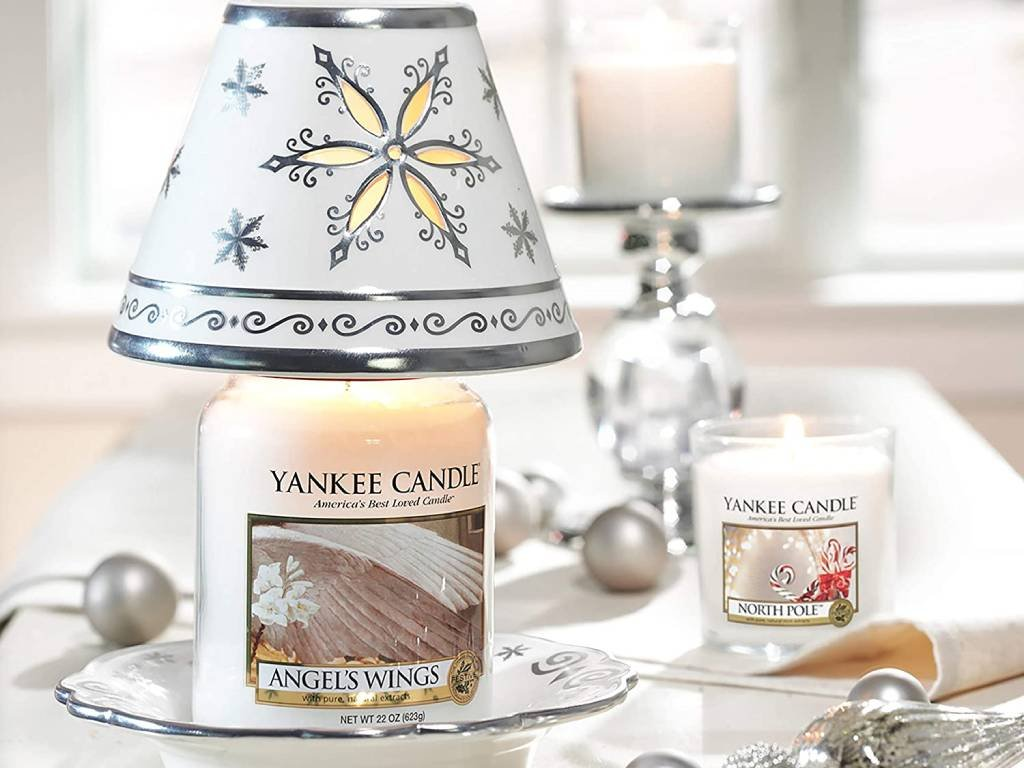 7214 yankee candle votivni svicka angel s wings
