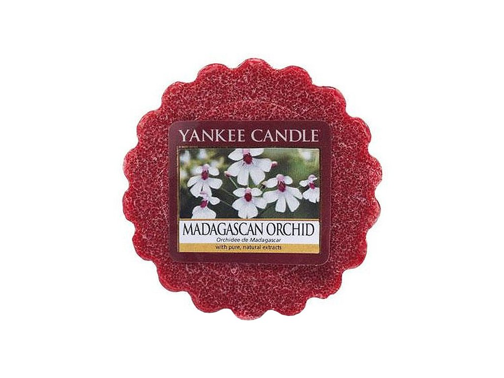 7553 yankee candle vonny vosk madagascan orchid