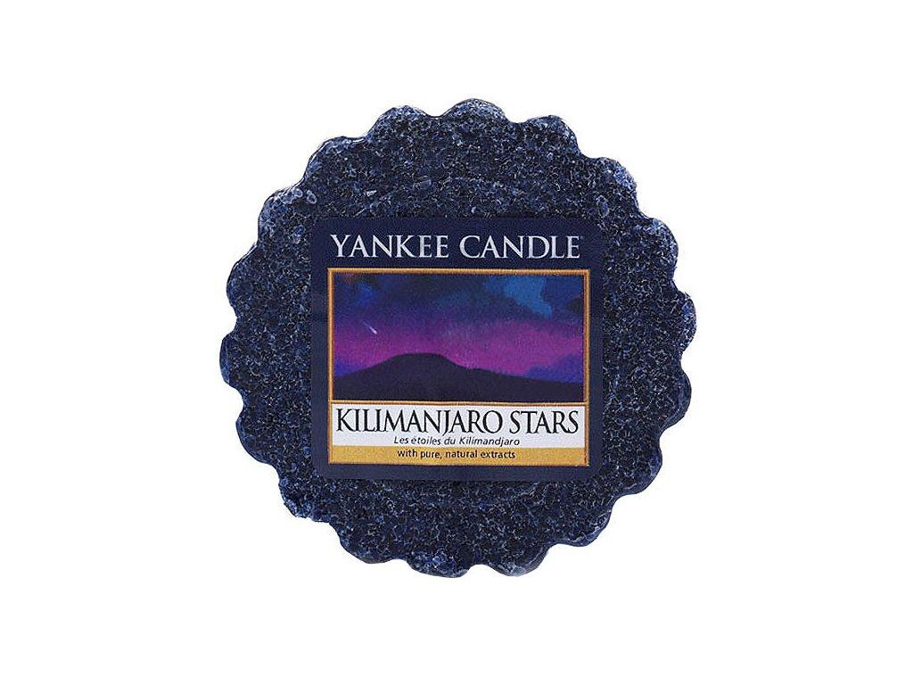 7568 yankee candle vonny vosk kilimanjaro stars