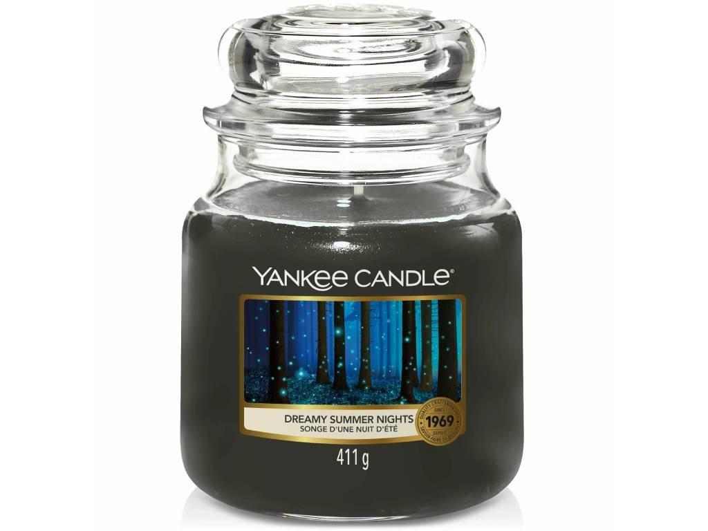 8507 yankee candle vonna svicka dreamy summer nights stredni