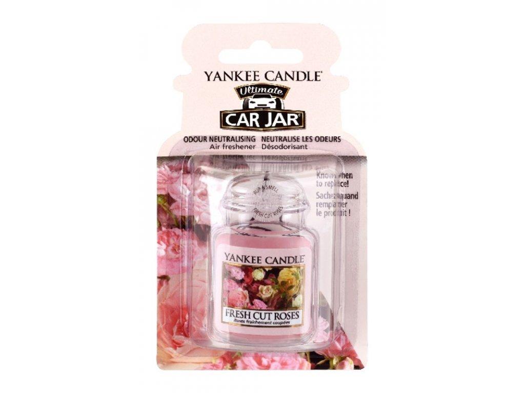 8909 yankee candle gelova visacka fresh cut roses