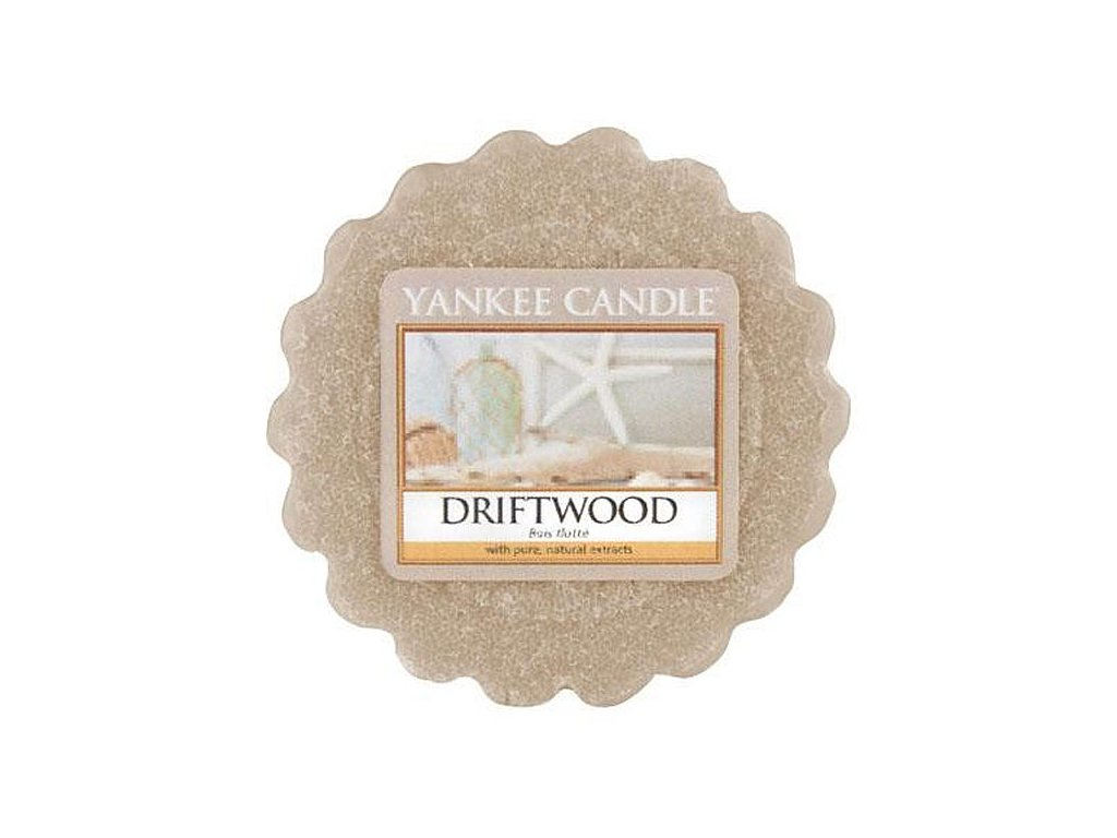8984 yankee candle vonny vosk driftwood