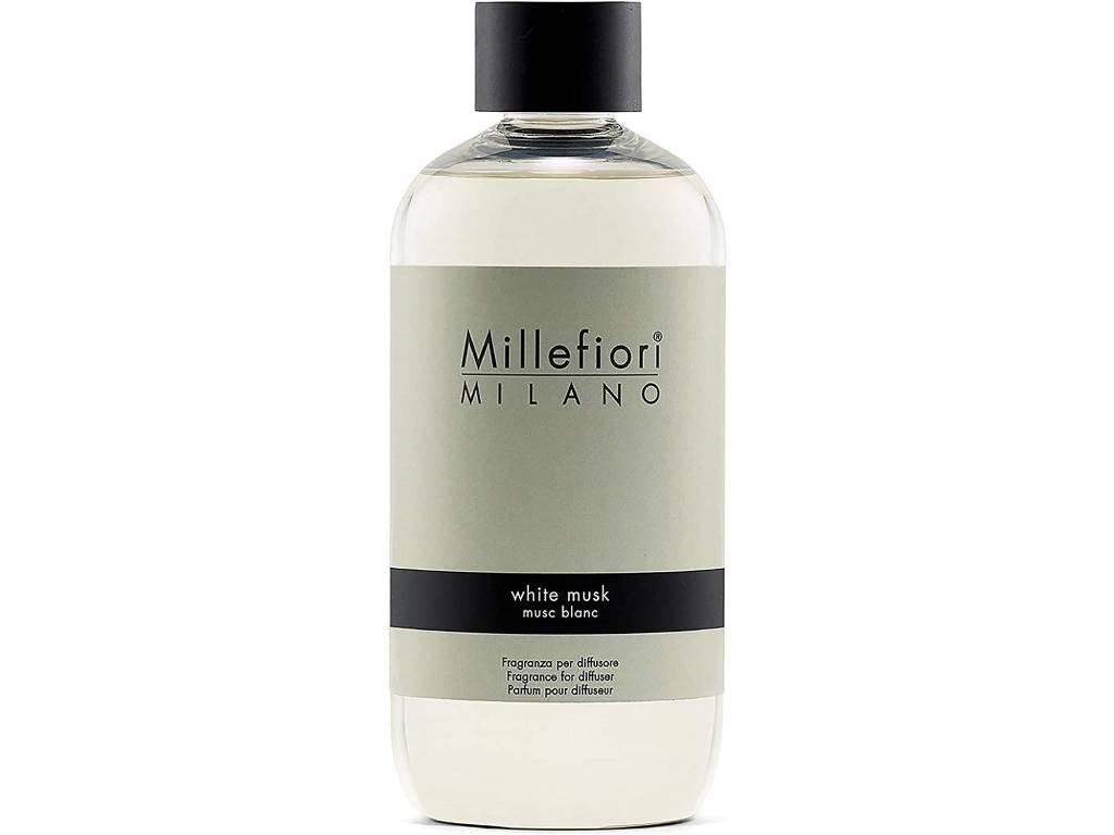 millefiori milano white musk 250ml