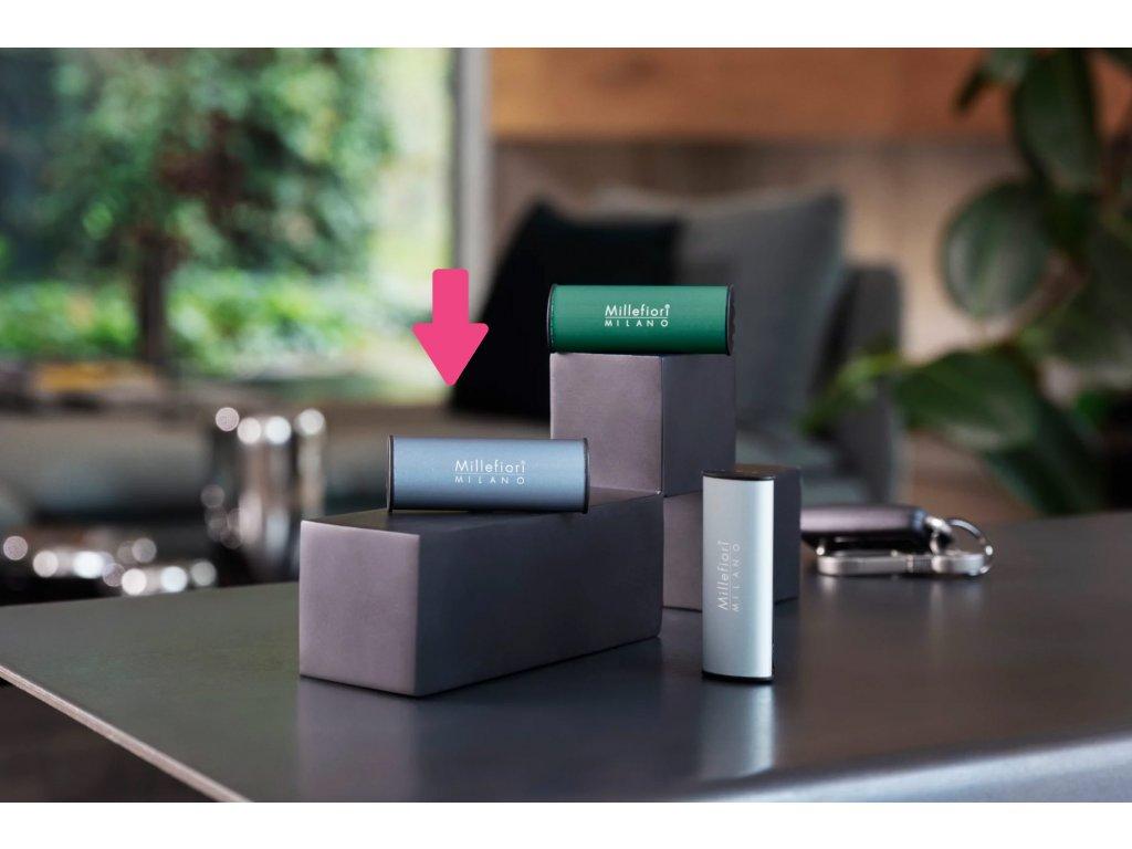 9191 millefiori milano icon vune do auta studena voda seda