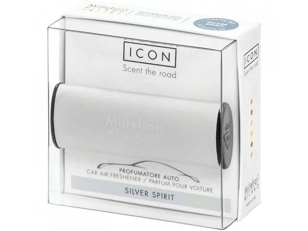 millefiori silver spirit classic