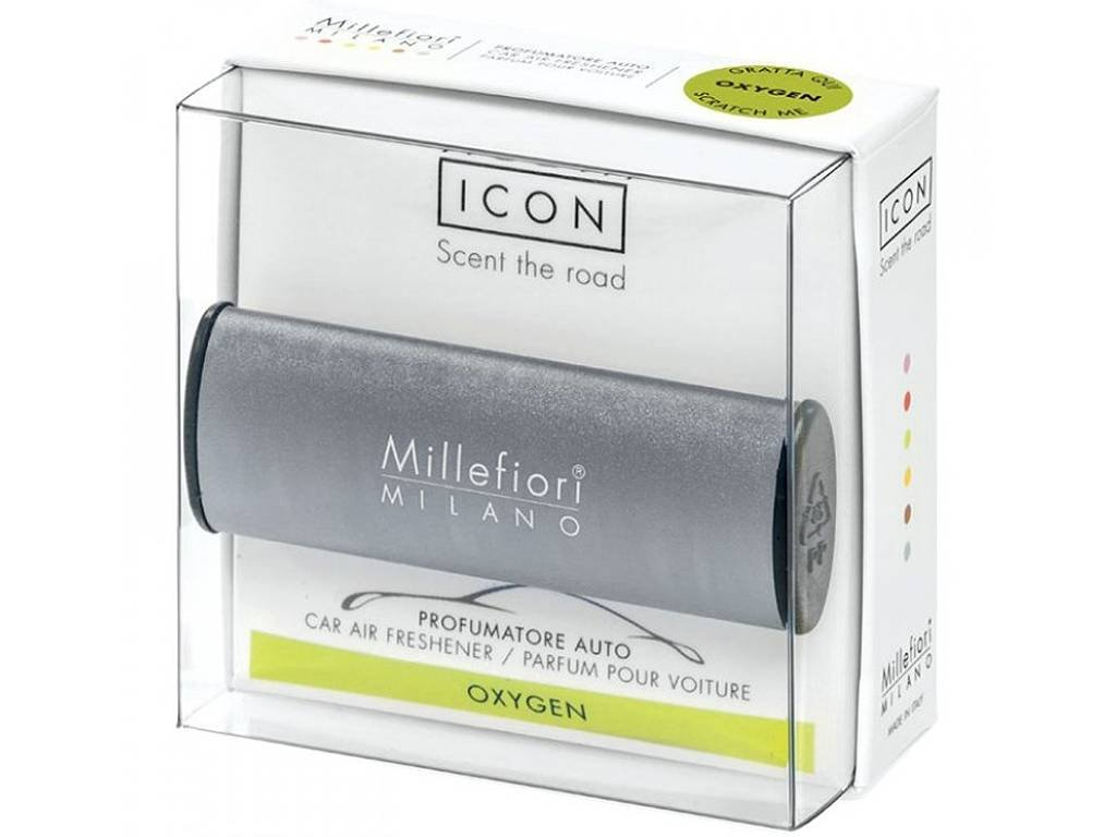 millefiori oxygen metallo mat