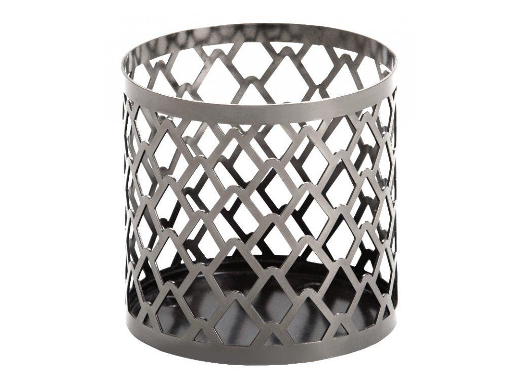 9551 yankee candle svicen na vonnou svicku modern pinecone