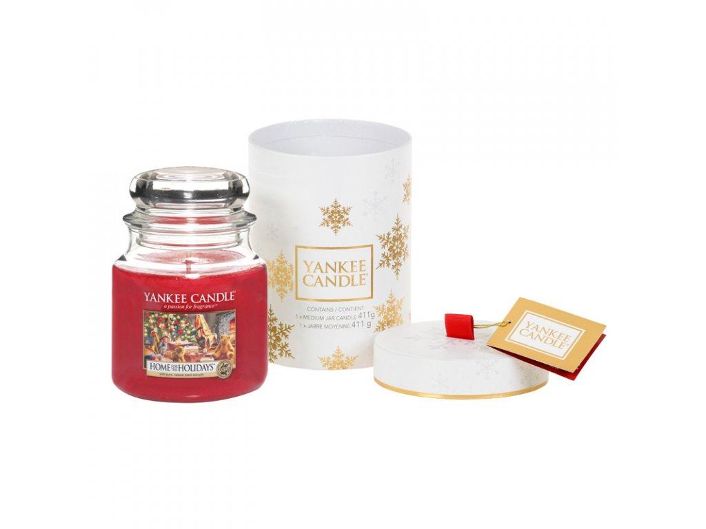 9755 yankee candle vanocni darkova sada vonne svicky home for the holidays