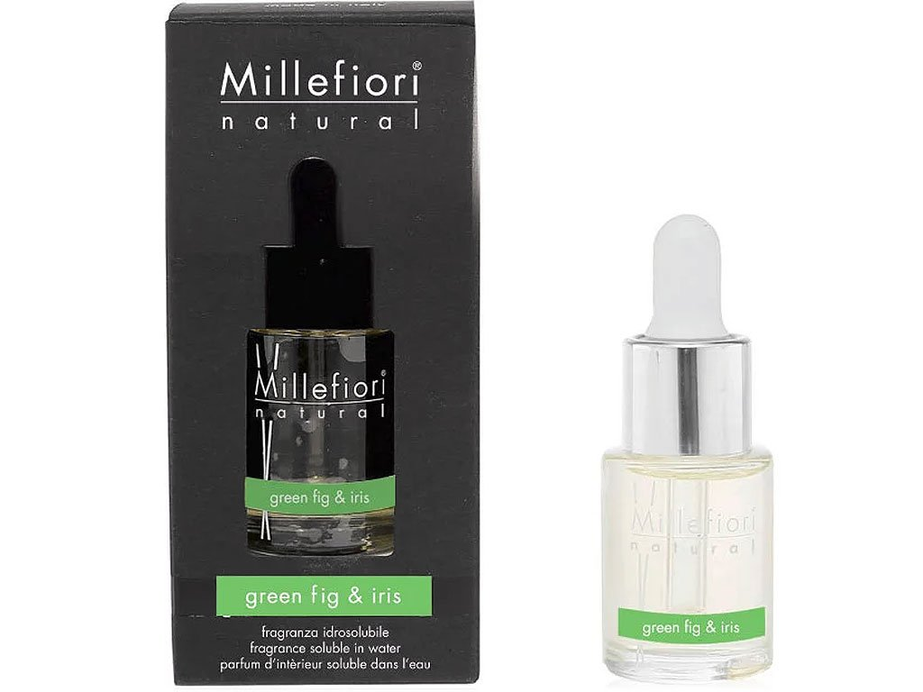 9971 millefiori milano natural vonny olej zeleny fik a kosatec 15 ml