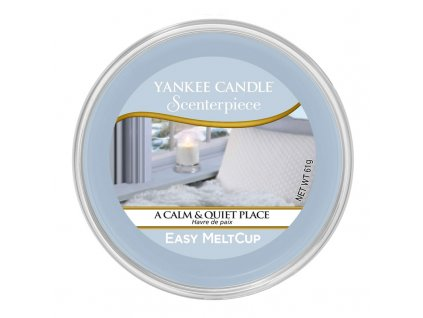 10079 yankee candle vosk a calm quiet place easy meltcup