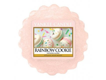 10094 yankee candle vonny vosk rainbow cookie