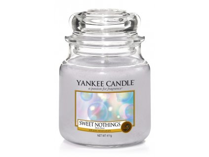 10127 yankee candle vonna svicka sweet nothings stredni