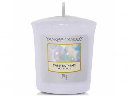 10133 yankee candle votivni svicka sweet nothings