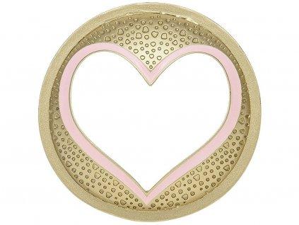 yankee candle illuma lid ozdobny prstenec pastel romance