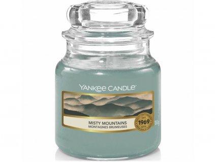 10310 yankee candle vonna svicka misty mountains mala