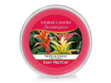 10343 yankee candle vosk tropical jungle easy meltcup