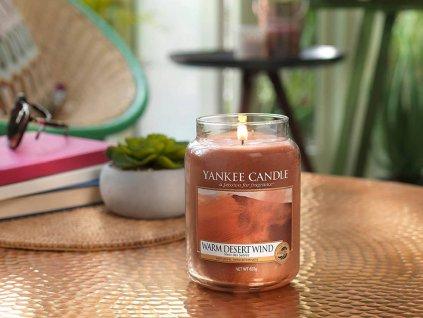 10355 yankee candle votivni svicka warm desert wind