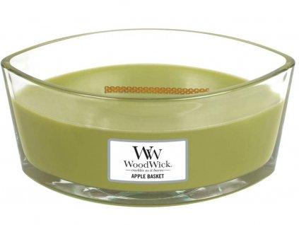 10409 woodwick hearthwick vonna svicka kosik jablek 453 g