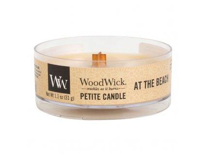 10427 woodwick petite candle vonna svicka na plazi