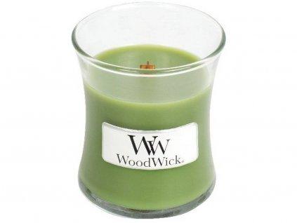 woodwick evergreen mala