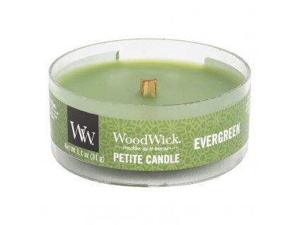 10517 woodwick petite candle vonna svicka jehlici