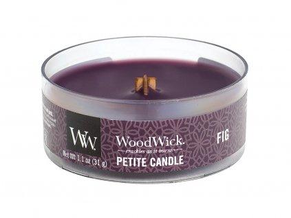 woodwick svicka fig petite
