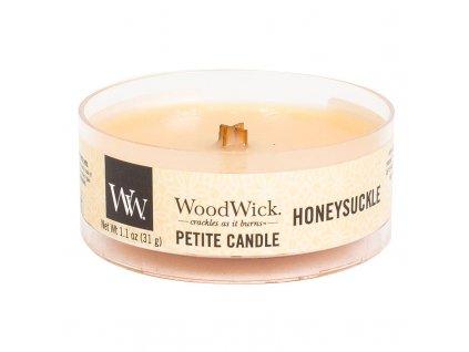 10574 woodwick petite candle vonna svicka zimolez a jasmin
