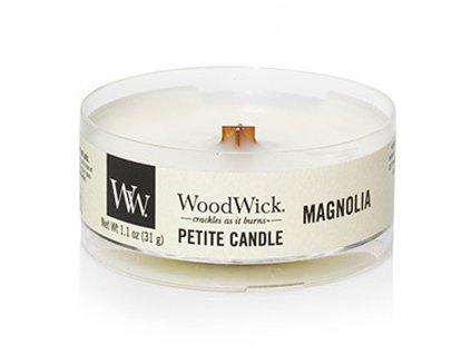 10619 woodwick petite candle vonna svicka magnolie