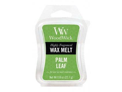 10631 woodwick vonny vosk palmovy list