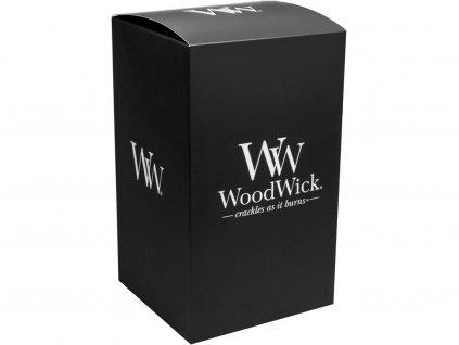 darkova krabicka na svicku woodwick velka