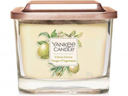 yankee candle citrus grove vicko stredni