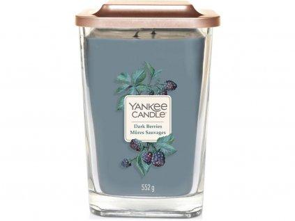 yankee candle dar berries vicko velka