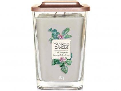 yankee candle exotic bergamot vicko velka