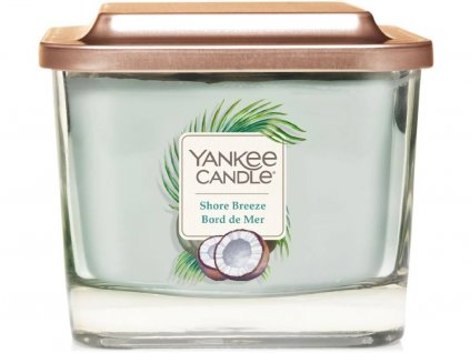 yankee candle shore breeze vicko stredni